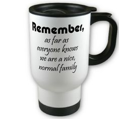 Start your day off right! Sip from one of our many Funny Quotes coffee mugs, travel mugs and tea cups offered on Zazzle. Get it while it's hot! Funny Coffee Cups, Funny Mugs, Coffee Mugs, Coffee Cat, Coffee Lovers, Message For Teacher, Family Jokes, Funny Family, Daisy