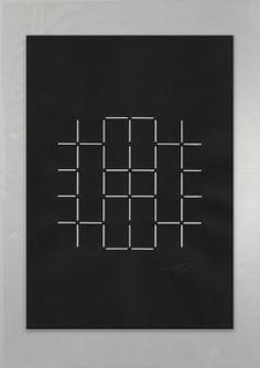 Grid, 2013   © Elūn Wang