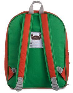 1aa2da59e6e7 Juju Little Kid Backpack love the name label Kids Backpacks