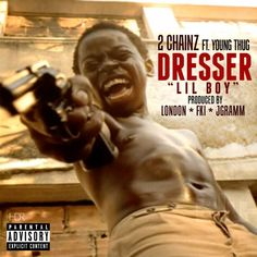 2 Chainz - Dresser feat. Young Thug on Tha Fly Nation