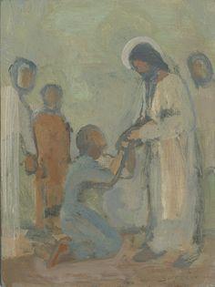 Healing- J. Kirk Richards