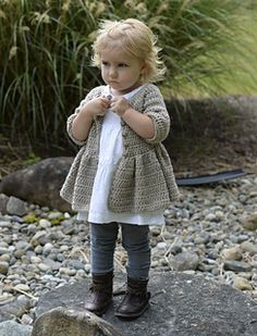 The Rufflyn Cardigan