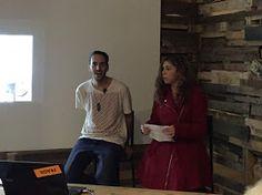 Presentación de 'Espiritual Chef' de Javier Medvedovsky en Barcelona. Barcelona, Spirituality, Barcelona Spain