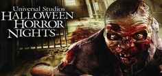 O The Walking Dead retorna para o HHN 2013!