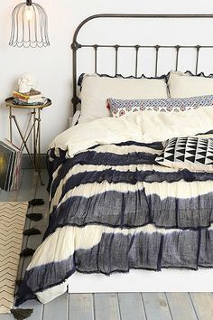 color of the bed frame