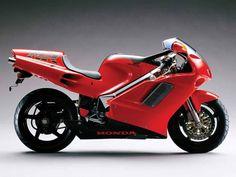 #SYP desarrollo #Honda NR 750 #landingpages