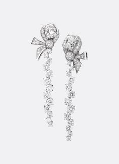 Earrings Le Temple de l'Amour | Breguet