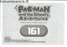 Pac-Man and the Ghostly Adventures: Retro Figurina n. 161 -