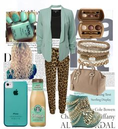 """""""Keeping It Cute"""" by bumm-chix on Polyvore"""