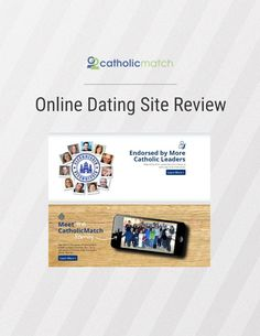 Catholic online dating reviews