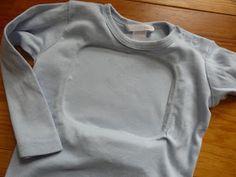 Draußen nur Kännchen!: FAQ Couture, Stitch, Sewing, Sweatshirts, Freebies, Sweaters, Brother, Fashion, Kleding