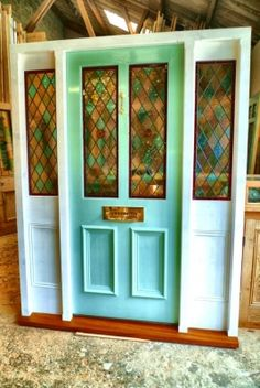 victorian painted glass - Szukaj w Google