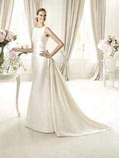 Pronovias Costura Collection - UBARRI Grace Kelly 2