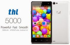 Download Android 4.4 Kitkat stock firmware for THL 5000 Smartphone ~ China Gadgets Reviews