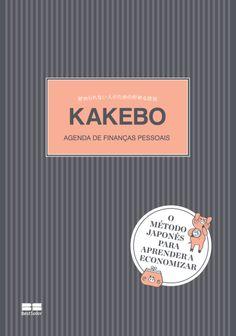 Kakebo - Agenda De Finanças Pessoais