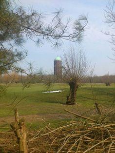 Watertoren Axel