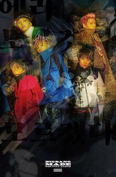 """MADE"" Full Album Promotional Photos [PHOTO] - bigbangupdates"