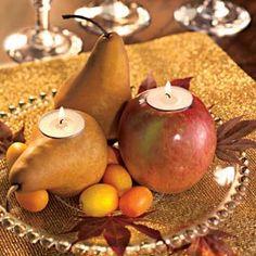 Hmmm pears too