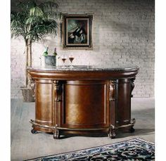 Home Bar Furniture Design | Home Sweet Home! | Pinterest | Lobbies ...