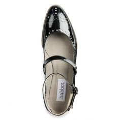 Buy Elliot - black.gold.white: Women's Shoes in Fine Leather | habbot