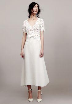 Fashion Friday: Kaviar Gauche Papillon d'Amour | http://brideandbreakfast.hk/2015/10/30/kaviar-gauche-papillon-damour/