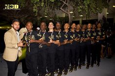Tau Delta Chapter, Alpha Phi Alpha Fraternity Incorporated Spring 2013 - Renaissance