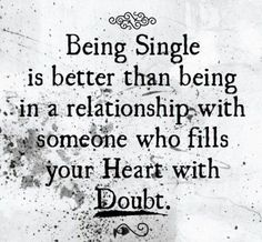 Soulmate Quotes: Newly Single
