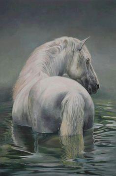 4076 Best Horses In Art Images In 2019 Horses Equine