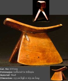Oromo headrest