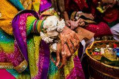Samreen & Faisal: Vibrant & Traditional Pakistani Wedding