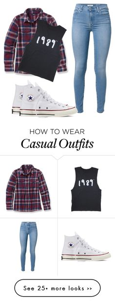 """Bts casual"" by elizaclarkee on Polyvore"