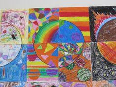 The dot Peter Reynolds and international dot day. Elements of art grades 3-5 and craftsmanship k-2.