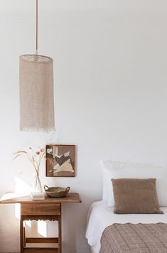 my scandinavian home: A Beautiful Farm Stay With a Pared-Back Rustic Vibe Home Decor Styles, Cheap Home Decor, Home Decor Accessories, Modern Decor, Mid-century Modern, Home Interiors And Gifts, Beautiful Farm, Minimalist Home Interior, Classic Home Decor