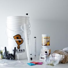 Homebrew Beer Kit on Provisions by Food52