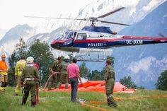 21.06.2017 - Waldbrand - Oberlienz  http://ift.tt/2sr32CK #brunnerimages