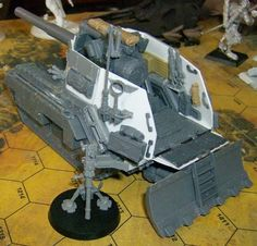 1000+ images about 40k - IG - Treadheads on Pinterest | Warhammer ...