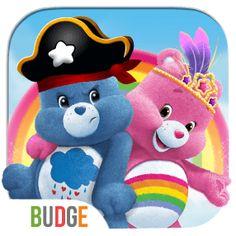 Care Bears - Apps Care Bears