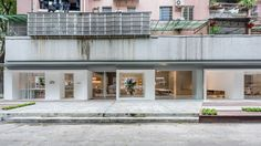 Gallery of In and Between Boxes: Atelier Peter Fong / LUKSTUDIO - 9