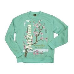 Arizona Ice Tea Sweater