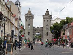 Nauener Tor, Potsdam, Germany. Brandenburg Germany, Potsdam Germany, Berlin Germany, Germany Travel, Places To See, Cities, June, Wanderlust, Street View