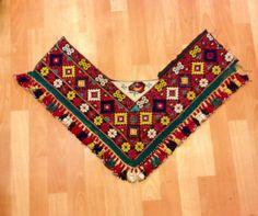 uzbek tassel accessories tassel ethnic tassel asian by akcaturkmen, $75.00
