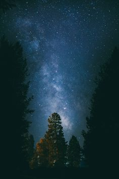 Valley of Stars | by Josh Satterfield