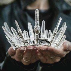 Crown of Quartz
