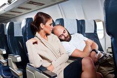 Self-centered, inexperienced males more likely to exhibit poor in-flight manners: study