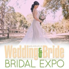 Thank you to all the beautiful brides who attended the Melbourne Wedding & Bride Expo this past weekend. We proudly support Melbourne's wedding industry professionals, so stay tuned for more upcoming events hosted by the industry's finest wedding suppliers.