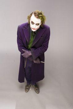 El mejor Guason de toda la historia de los Batmans