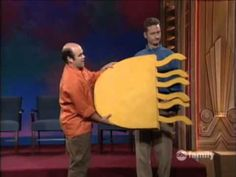 Whose Line MultiFeature: 140 More Props Suggestions in 10 Minutes. If you don't crack up at least once then there is no hope for you. lol