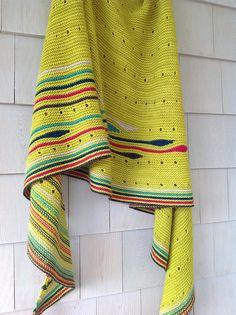 Ravelry: Lothian pattern by Justyna Lorkowska