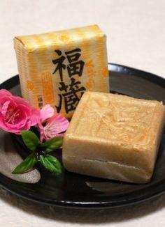 Japanese cake #kawagoe