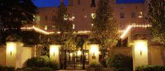 Historic Woodland Hotel